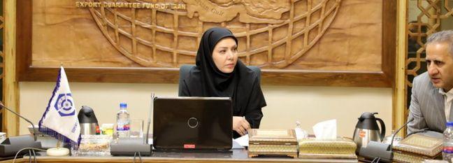 Iran's ECA Chief Joins Aman Union Board