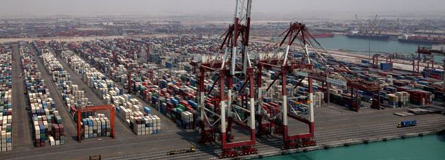 14% Growth in Iran's Non-Oil Trade With Balkan States