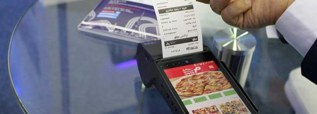 Payment Companies Expand Retail Base