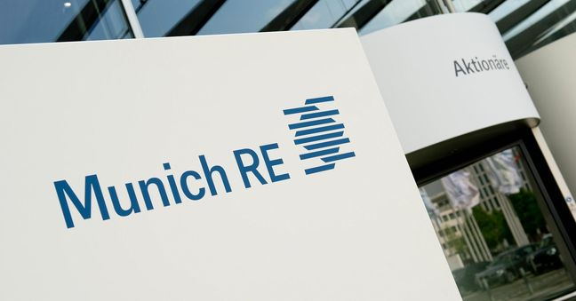 Update: Munich Re Signs 1st Post-Sanctions Deal With Iran