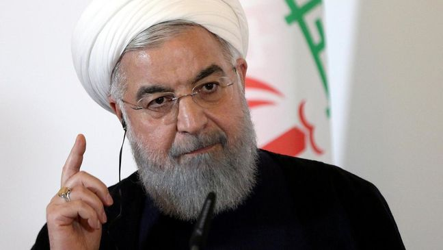 Rouhani: Iran at Forefront of AML Efforts