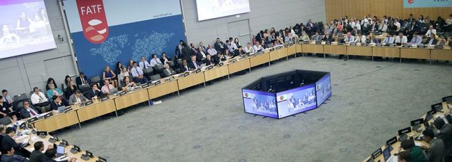 FATF Begins 6-Day Meeting