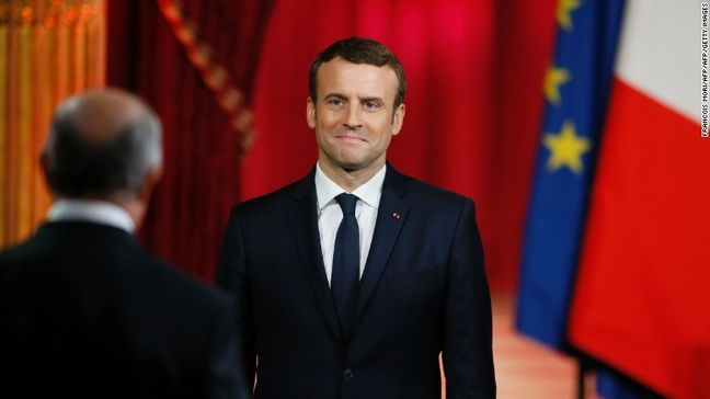 Macron Tightens Grip on France as Voters Offer Assembly Majority
