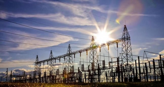 Iran Electricity Export Earnings Exceed $4 Billion in 5 Years