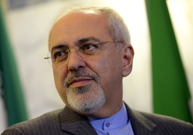 Zarif: Iran using missile power to protect citizens, hit terrorists