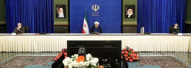 Iran to Tighten Covid Lockdown