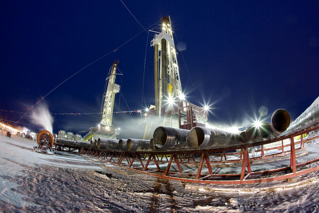 South America Becomes Home for U.S. Shale Gas Amid Rising Demand