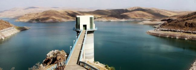 Iran's 145th Water Treatment Plant Opens