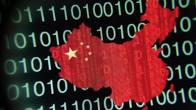 China Vows to Protect Information Security 'Using All Means'