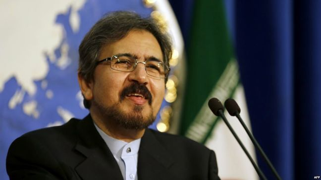 US citizen arrested in Iran, accused of certain crimes: Foreign Ministry
