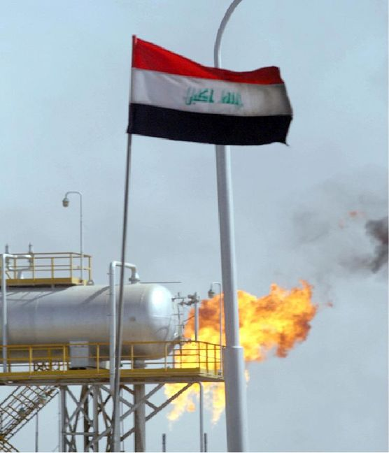 Iraq Is New Oil King, Beats Saudis in Fastest Growing Market