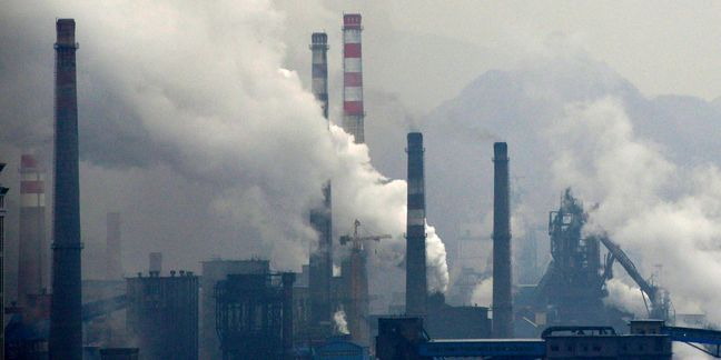 China to use tougher environmental standards to tackle capacity glut