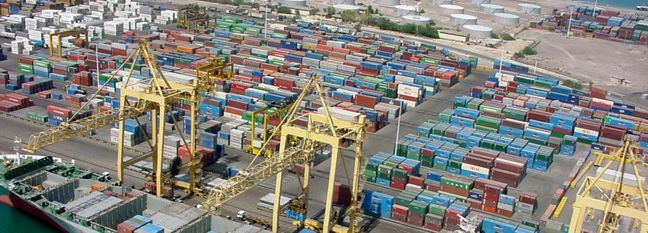 Iran's Non-Oil Trade With OECD at $23b