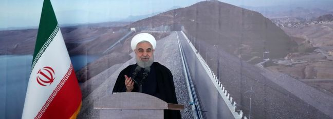 Rouhani: US Must Take First Step for Any Talks