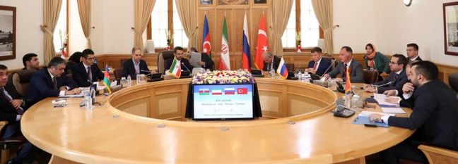 4 Nations Discuss Regional ICT Pact