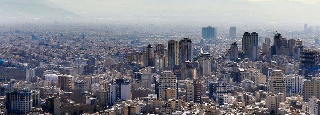 Iran: Tenancy Costs Rise 11.8% (June-Sep 2018)