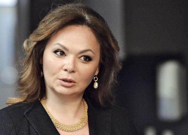 Russian lawyer denies having Clinton dirt, Kremlin ties: NBC