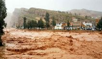 Iran's Economy Incurs Heavy Losses From Natural Disasters