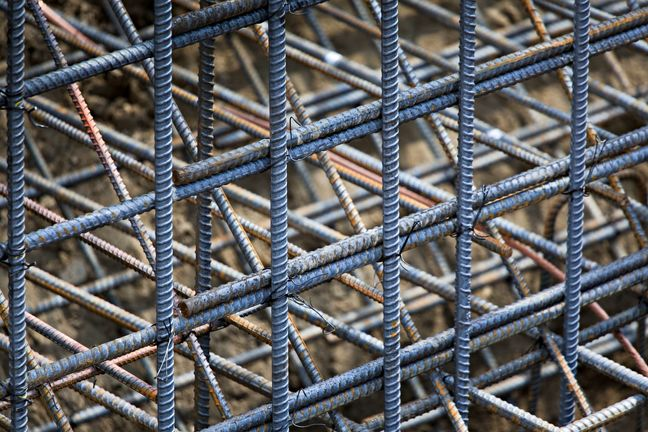 Iran to Begin Rebar Exports to UK