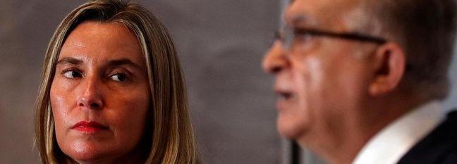 EU Welcomes Iraqi Bid to Ease Tehran-Washington Row