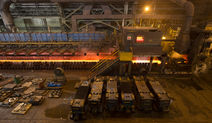 IMIDRO's Report on Iran's Steel, Iron Output for 4 Months
