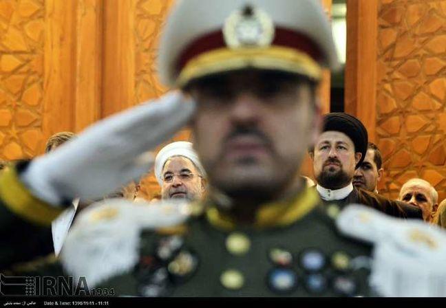 President Rouhani: Islam, country, people main pillars in Iran