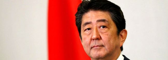 Abe Considering New Meeting With Rouhani in September