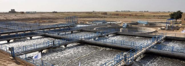 Support for Greywater Harvesting