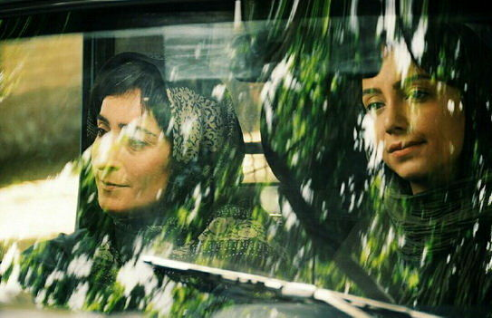 Iranian film to be shown in int'l festivals