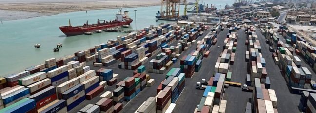 Iran's Non-Oil Trade Surplus With Persian Gulf States Tops $290m