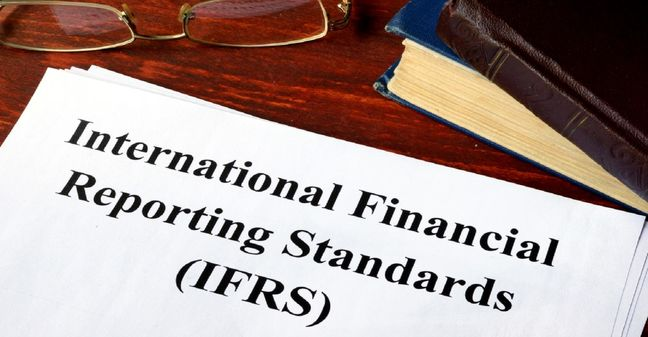 Iran: 30% Progress in Banks IFRS Adoption