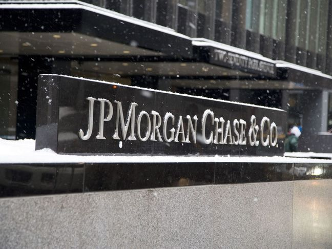 JPMorgan Taps AI Startup to Help Traders Predict Market Moves