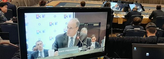 FATF Extends Suspension of Counter-Measures