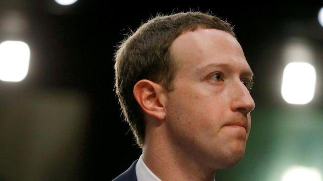 Zuckerberg's Go-To Strategy Faces Scrutiny in Congress