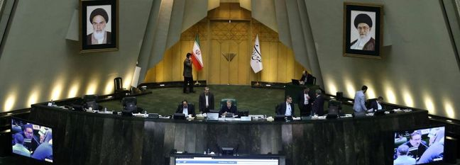 Iran Parliament Allows Gov't to Borrow $30b Overseas