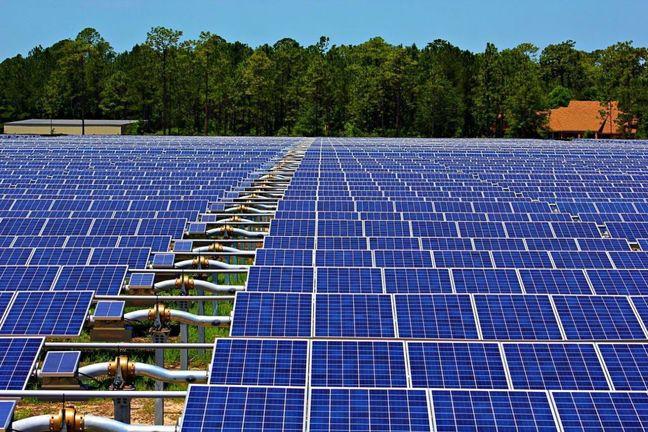 UK's Quercus seals Iran's €500 million solar deal
