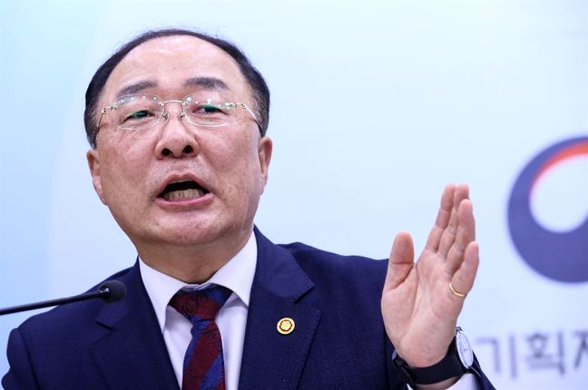 Seoul Asks Washington to Consider Exporters' Woes