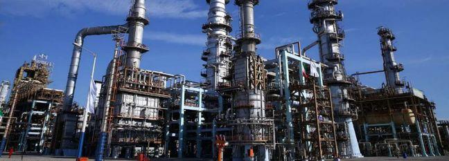 Liquid Fuel Export Comes to the Rescue