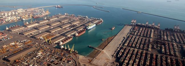 Iran's Foreign Non-Oil Trade at $9.3 Billion in 2 Months