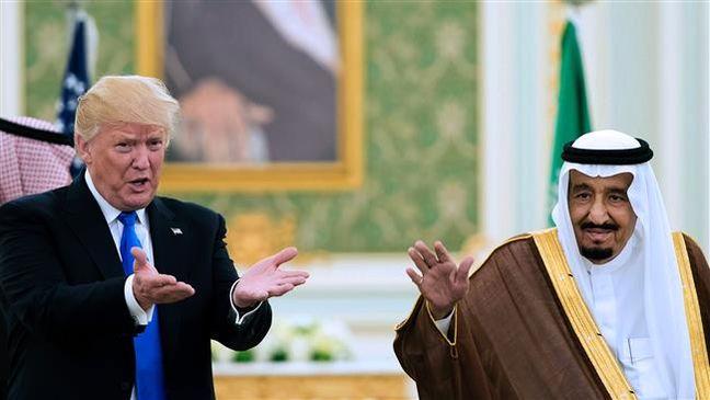 US arms deals will fail to make Saudi secure: Iran FM