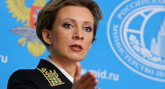 Russia Concerned About US Push to Scuttle JCPOA