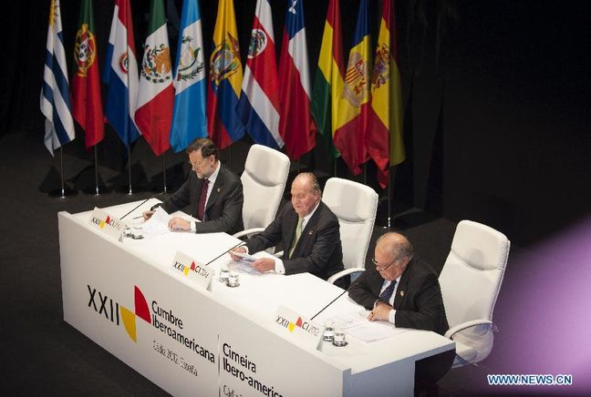 Venezuela crisis, Colombia peace dominate Latin American summit