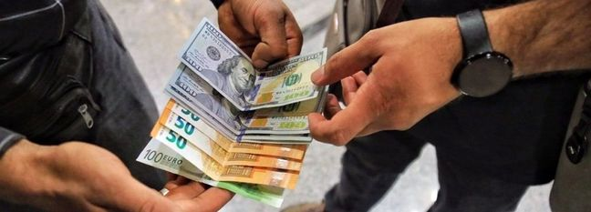 Tehran Market: Forex and Gold Fall Together