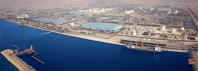 Iran Petrochem Export Generated $10.6 Billion in Last Fiscal