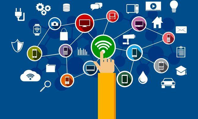 Iran IoT pioneer in region