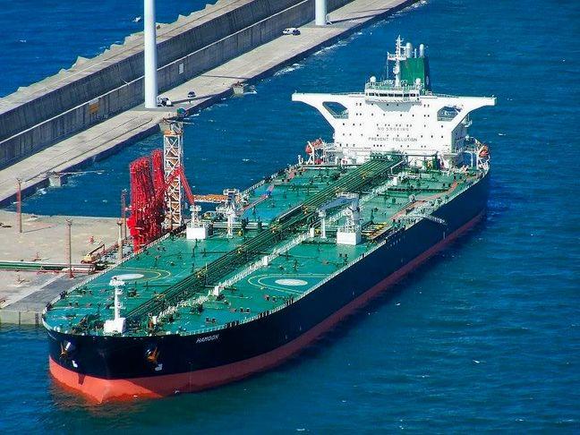 International shipping lines return to Iranian ports