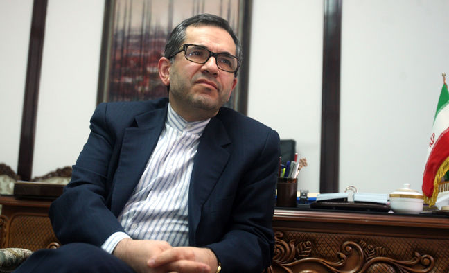 Special Board of JCPOA will make decision on US violations