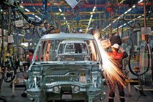 Iran: $60m Deal for Auto Localization