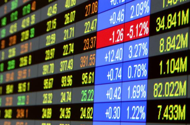 TEDPIX Trade Dips 0.15%