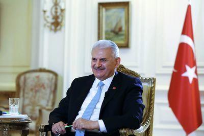 Turkey Cabinet Overhaul Coming as Erdogan Eyes Party Return